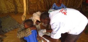 Measles outbreak in Malawi